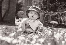 Portraiture / Portrait photography on location and out doors