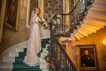 Ripley Castle / Wedding photography at Ripley Castle
