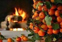 Autumn / Affascinante stagione!