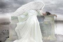 Angels & Their Loving Wings