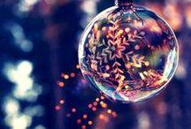 Christmas: home decor, table decor... / Christmas focused board / by Jasmine Rabuñal