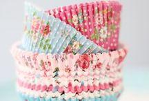 Colors: pastel / Ispirazioni in pastello