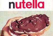 Nutella / Golose ricette con la mitica Nutella!