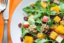 ecco food / Zdrowe jedzenie jest w modzie! Kolorowe posiłki nie tylko cieszą oko swoim wyglądem, ale także sprawiają, że wyglądamy i czujemy się lepiej.