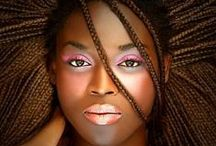 Make Up Of The Day / Chaque jour, un make up différent !