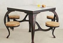 tables / by spv1000