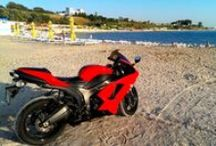 I love my Kawasaki