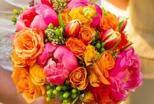 Florals, Bouquets and Centerpieces / Flower Power / by Olivia Dream Weddings and Events