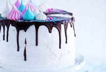 Cake ideas / Inspiration for baking