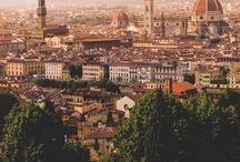 Villes & paysages