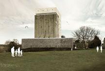 Projet de Fin d'Etude / Réhabilitation de la Tour de Broue