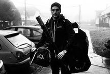 Jánošík Adam / slovensky hokejista
