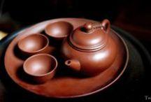 Cha yi - Art of Tea