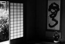 Japanese interiors & architecture