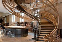 Design, Stairs