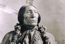 Native American Culture, 15th-20th cent.