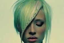 Hair I <3 / by Khristin Meyers