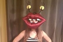 Greatest Halloween Costumes Eva / by Khristin Meyers