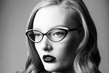 Glasses / by Khristin Meyers
