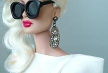 I'm a Barbie Girl / by Khristin Meyers