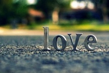Love / by Francine Bacchini