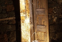 Doors / by Leni  (oma Leentje)