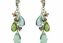 Jewelry to Love / Great jewelry I would love to buy or make for myself / by Francine Bacchini