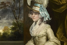 18th century / by Roman Keflay