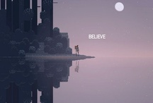 Video Game Inspirations / The video games i pinned here are all indie games.