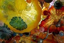 Art Glass / by Francine Bacchini