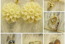 Jewelry / jewelry from all over the world and all type of styles!  / by Pascal Pinther