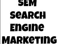 SEM, Search Engine Marketing / Técnicas de pago para hacer visible tu sitio web ...
