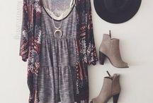 My style! / by Alyssa Estrada