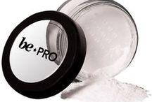 be PRO Cosmetics / be PRO Cosmetics -  Cosmetics | Airbrush | Artist Tools | Tutorials
