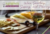Wine Swirling, Sipping, and Pairing. / Exploring all the beautiful ways to drink and enjoy wine.  The WineStation is an intelligent wine preservation and dispensing system.