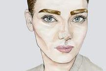 Olga Rafalska Illustration / Illustrations from my blog  olgarafalska.blogspot.com