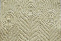 Doodles, designs and FMQing / Zen doodles, designs and tutes for free motion machine quilting