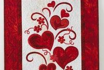 Quilts ~ Applique and more