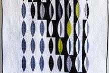 Modern / Modern Quilt Art & Design