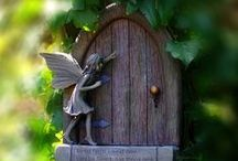 Home Sweet Home / Images and inspiration for home and garden