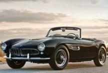Autos clásicos / Classic cars