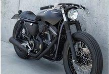 Motos / Motorcycle / Motos
