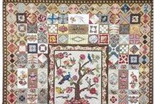 Dutch Quilts / Quilts and inspiration from The Netherlands