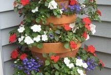 garden in heaven - bahçe