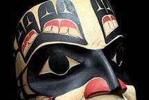 Máscaras / Masks