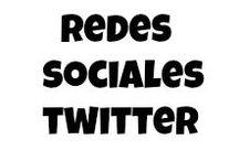 Redes Sociales: Twitter / Red social personal o corporativa de microblogging, rápida, tremendamente veloz y muy divertida