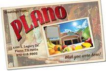 Plano / Attractions in Plano Texas