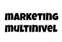 Marketing Multinivel / Un buen ejemplo de trabajo colaborativo, vendedores que 'reclutan' a otros vendedores o prescriptores ...