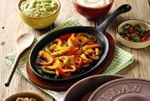 A Fabulous Fiesta! / Love Mexican food? You'll love our Specialbuys in store on the 18th May. 'Re-pin' your favourite treats and lets have a fabulous fiesta!