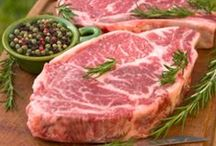 Raising the Steaks / We're raising the steaks this June with our selection of delicious premium Wagyu steaks.
